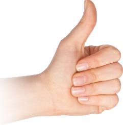 debt relief thumb